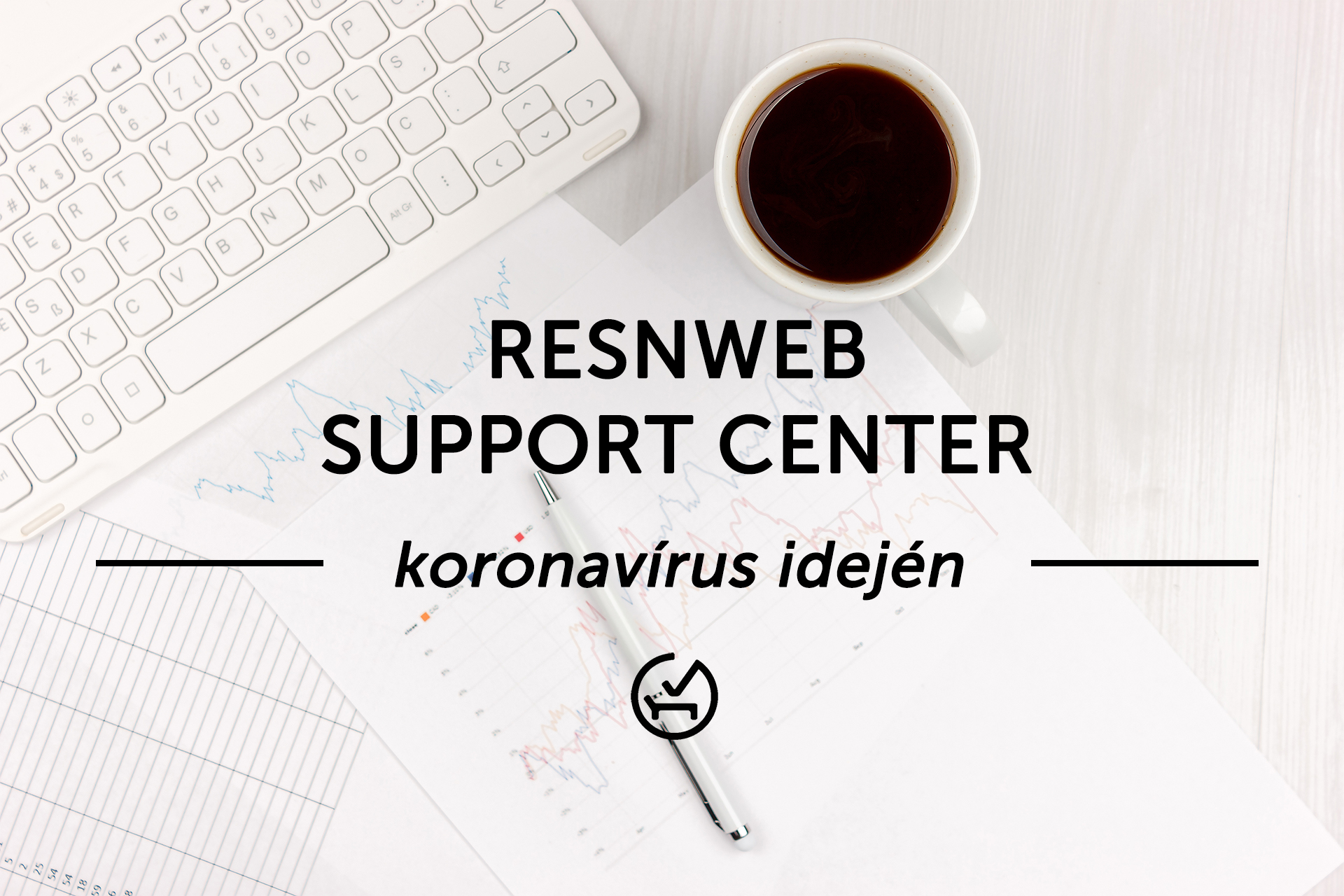RESnWEB Koronavírus Support Center